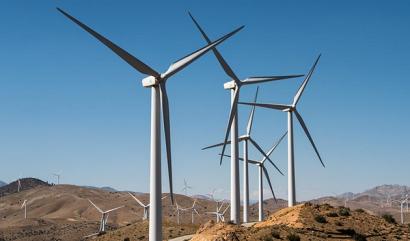 La eólica puede crear en cinco años 3,3 millones de empleos en el mundo