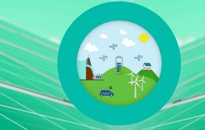 El Gobierno abre a consulta pública el borrador de Estrategia de Almacenamiento Energético