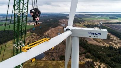 Vestas gana un contrato en Nueva Gales del Sur por valor de casi 400 megavatios