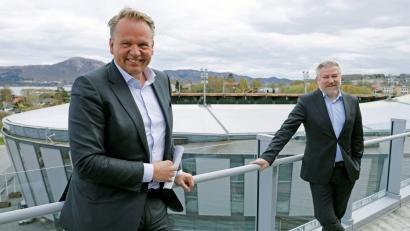 Equinor y Vårgrønn promueven un parque eólico marino flotante en aguas noruegas del mar del Norte