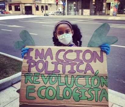 Ecologistas en Acción califica la Ley de Cambio Climático de insuficiente e inconcreta