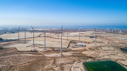 """AEE califica de """"primer paso importante"""" la ley de Cambio Climático y Transición Energética"""