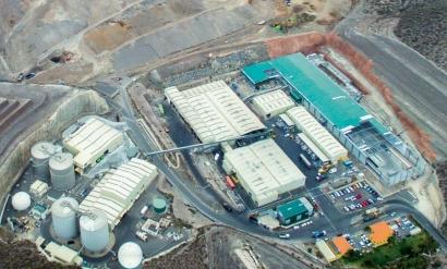 Gran Canaria impulsa el autoconsumo de biogás en sus Ecoparques