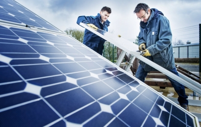 El autoconsumo que trae EDF Fenice: ellos asumen el 100% de la inversión; el cliente, el 0%