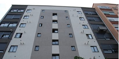 """RehabilitA"""", un proyecto para facilitar la rehabilitación integral de los edificios"""