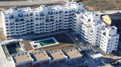 España, el país del mundo que más esfuerzos está haciendo en eficiencia en los edificios