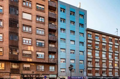 Conseguir edificios más eficientes es un enorme catalizador de empleo