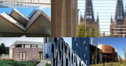 De viaje por España para dar a conocer las ventajas de las construcciones de Consumo Casi Nulo