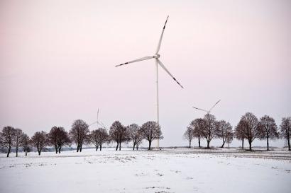 EDPR cierra dos acuerdos de compraventa de electricidad en Ohio