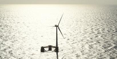 EDP y Engie unen fuerzas para convertirse en líderes en eólica marina