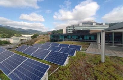 El autoconsumo de energía solar se dispara... en Euskadi