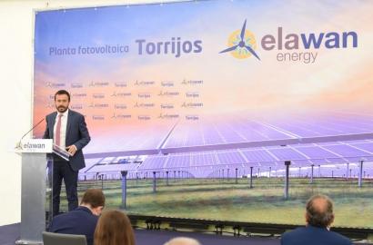 Castilla La Mancha, al filo del 100% renovable