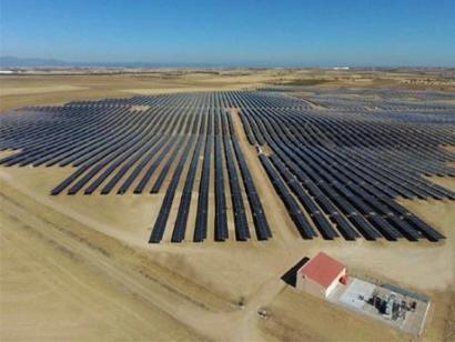 La España de las renovables quiere ponerse a cien