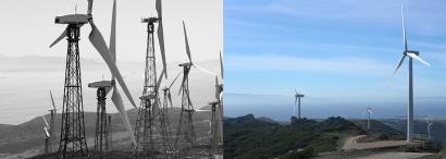 El Cabrito, un parque eólico que pierde 78 aerogeneradores... para producir más electricidad