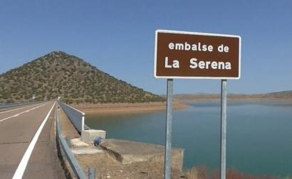 La reserva hidráulica española está al 60,7 por ciento de su capacidad total