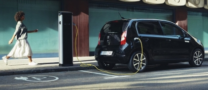 En España ya se venden casi cien coches eléctricos al día