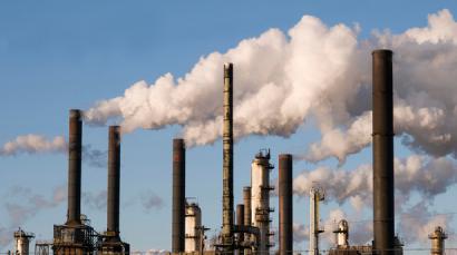 Las emisiones de gases de efecto invernadero siguen disparadas pese a la pandemia
