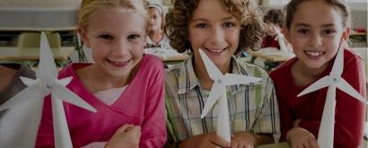 """Endesa impulsa el ahorro energético en las aulas convocando un """"concurso intercoles con premio muy especial"""""""