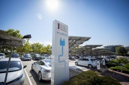 Endesa quiere que el 10% de sus empleados use coche eléctrico en 2020