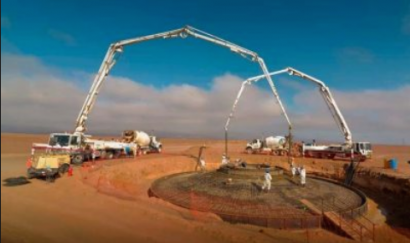 Dos proyectos de Enel en Perú reciben financiación europea para su realización