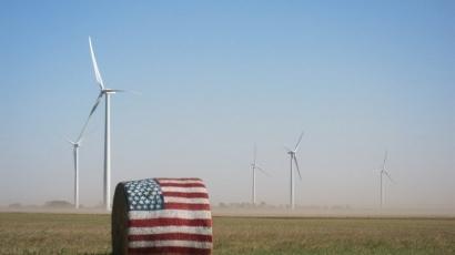 Enel se apunta otros 620 megavatios eólicos en los Estados Unidos