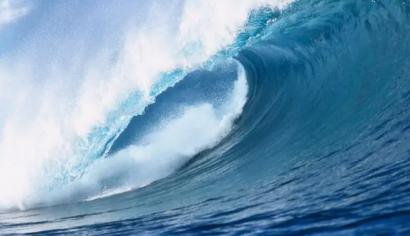 Europa lidera las patentes de energía oceánica en el mundo