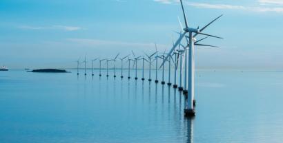 Cooperación regional, una excelente herramienta para que la eólica marina crezca en todo el mundo
