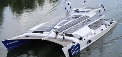 La Economía Azul pide apoyo a las instituciones financieras europeas para volverse verde