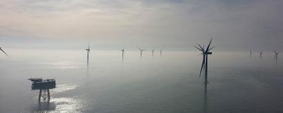 Ferrol se convierte mañana en la capital nacional de las energías renovables marinas