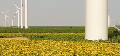 El parque eólico más grande de España en ir a mercado lleva el sello de la israelí Enlight