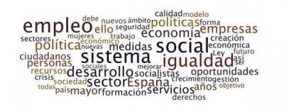 Hoy hay menos trabajadores en España en activo que en diciembre de 2011