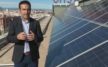 La instalación solar fotovoltaica para autoconsumo más grande de Europa verá la luz en Castellón