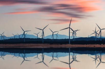 2018: más renovables, menos CO2 y un recibo de la luz un 2,5% más caro