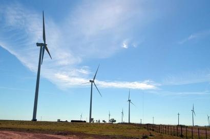 Siemens Gamesa coloca otros 97 MW en Argentina