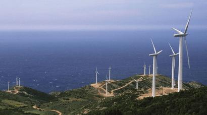 El 60% de la nueva potencia eólica asignada a Canarias ya tiene autorización
