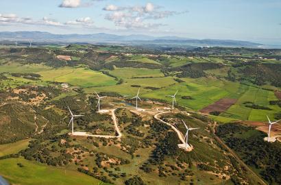 EDP y Calidad Pascual cierran el primer acuerdo de compraventa directa de electricidad en España
