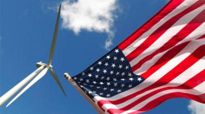 EEUU: las renovables adelantan a la nuclear en generación de electricidad