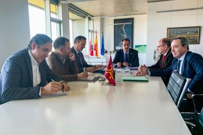 Y doce años después... Cantabria da el sí a su segundo parque eólico