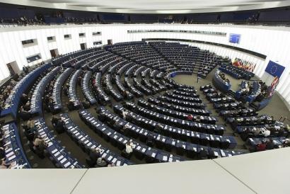El Parlamento Europeo dice sí al 35% de cuota renovable y no al impuesto al Sol