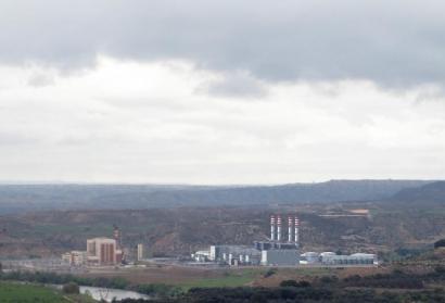 Repsol le compra a Viesgo sus dos centrales térmicas de ciclo combinado
