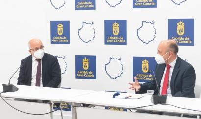 Las Palmas de Gran Canaria se convertirá en mayo en la capital mundial de las Grandes Presas