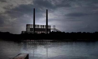 Baleares comienza la cuenta atrás de la central térmica de carbón de Es Murterar
