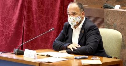 El Gobierno de Canarias presenta su Estrategia de Almacenamiento Energético