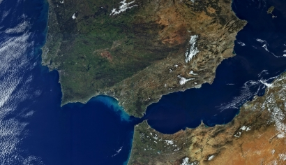 El consumo de energía per capita en España quintuplica al consumo per capita en Marruecos