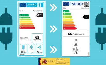 La nueva etiqueta energética para fuentes de iluminación llega el 1 de septiembre
