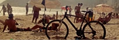 Cádiz-Atenas en bicicleta