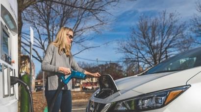 Duke Energy Proposes $76 Million Electric Transportation Program in North Carolina