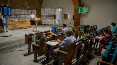Extremadura 2030: territorio desnuclearizado y donde el 100% de la electricidad será de origen renovable