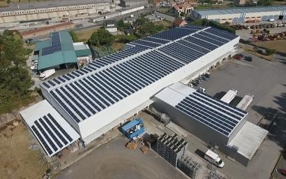 EDF Solar revienta el mercado con instalaciones de autoconsumo doméstico que se amortizan en cinco años