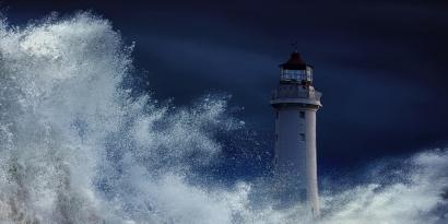 La Universidad de Cornell alumbra el atlas eólico de los vientos extremos